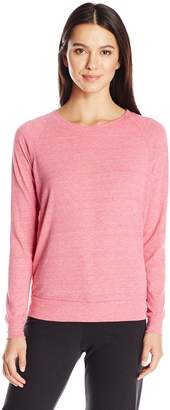 Alternative Women's Slouchy Pullover Top
