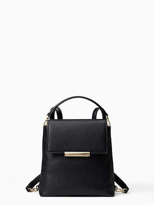 at Kate Spade · Kate Spade Make it mine soft-leather small maddie