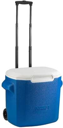 Coleman 36-Can Wheeled Cooler