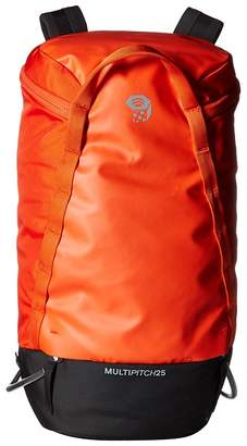Mountain Hardwear Multi Pitch 25L Backpack Backpack Bags