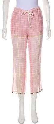 Lemlem Anan Cropped Pants w/ Tags