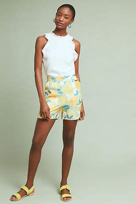Nümph Constanza Silk Shorts
