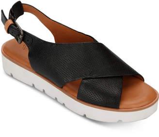 207981dab40 Gentle Souls by Kenneth Cole Women Kiki Platform Sandals Women Shoes
