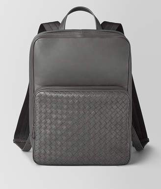 Bottega Veneta MEDIUM DOUBLE BRICK BACKPACK IN NAPPA