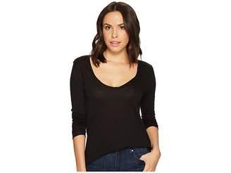 Joe's Jeans Mia Tee Women's T Shirt