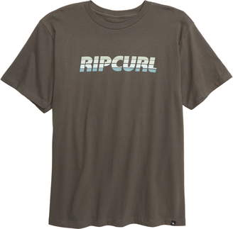 Rip Curl Outside Graphic T-Shirt