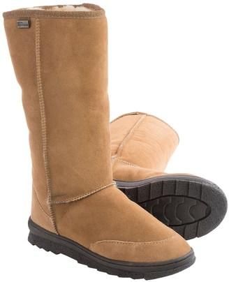 EMU Platinum Outback Hi Sheepskin Boots (For Women) $89.99 thestylecure.com