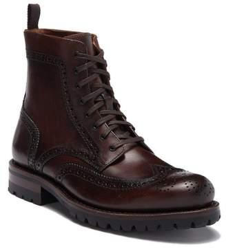 Frye George Leather Adirondack Boot