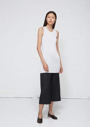 Pleats Please Issey Miyake Sleeveless Tunic