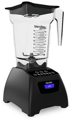 575 Denim Blendtec Classic Black FourSide Jar Blender