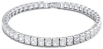 Crislu Clear Stone Bracelet