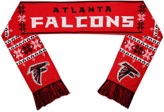 Forever Collectibles Atlanta Falcons Light Up Scarf