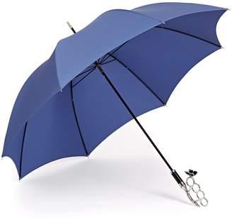 Gizelle Renee - The Nirvana Long Blue Umbrella