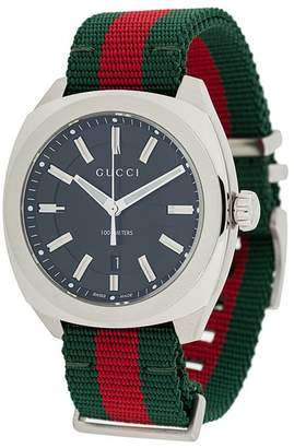 Gucci GG2570 41mm watch