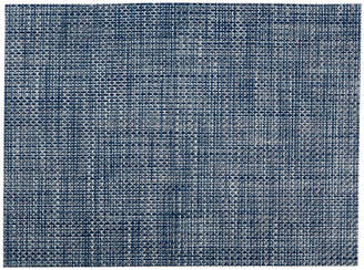 "Chilewich 14"" x 19"" Basketweave Woven Vinyl Placemat"