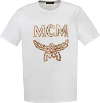 MCM Men's Logo T-shirt