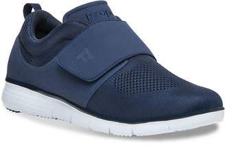 Propet Travel Fit Strap Walking Sneaker - Men's