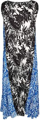 Pierantonio Gaspari PierAntonioGaspari Printed Dress