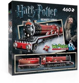 Express Wrebbit 3D Puzzle - Harry Potter Hogwarts 460 Pieces