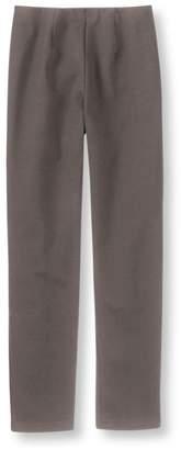L.L. Bean L.L.Bean Perfect Fit Pants, Slim