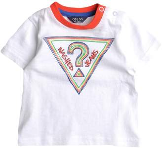 GUESS T-shirts - Item 37990774US