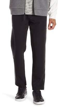 Kenneth Cole New York Knit Track Pants