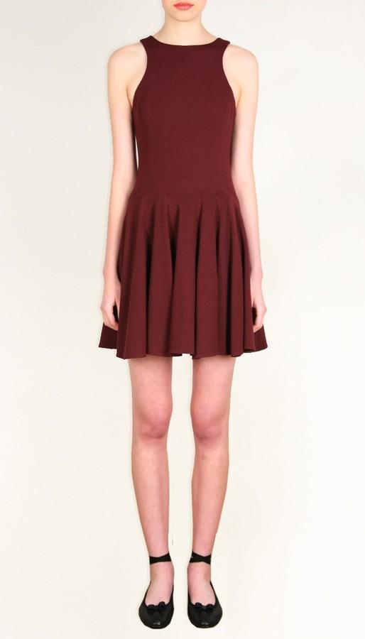Gemma Knit Sleeveless Dress