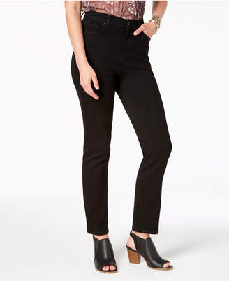 Style&Co. Style & Co Straight-Leg Ankle Jeans, Created for Macy's
