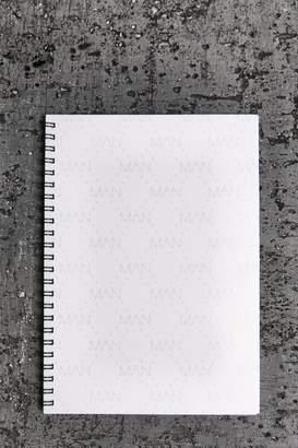 boohoo Man Stationary A5 Notepad