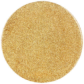 John Lewis & Partners Glitter Round Placemat