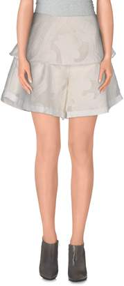 Muller of Yoshio Kubo Mini skirts - Item 35266186