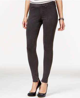 Hue Original Denim Leggings, Created for Macy's