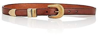Campomaggi Women's Leather Belt