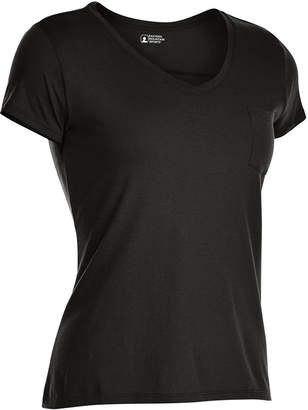 Eastern Mountain Sports Ems Women's Serenity V-Neck T-Shirt