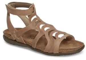 Naot Footwear 'Sara' Gladiator Sandal
