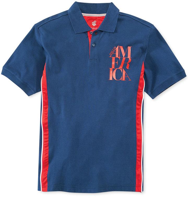 Rocawear America Polo