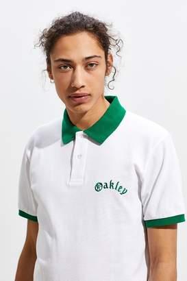 Oakley Pique Polo Shirt
