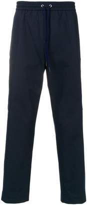 Kenzo cargo pocket track pants
