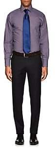 Eton MEN'S CHECKED COTTON DRESS SHIRT SIZE 16 R