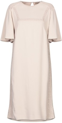 Burberry Knee-length dresses - Item 34946796PM