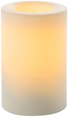 Three Posts Flameless Candle