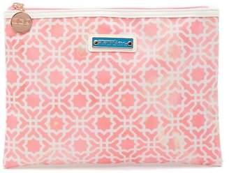 Flight 001 Stewardess Collection Airline Pouch