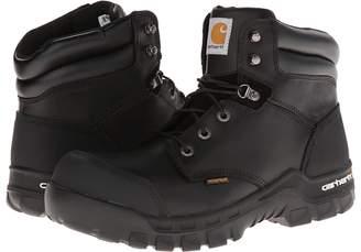 Carhartt 6 Rugged Flextm Waterproof Boot Men's Work Boots