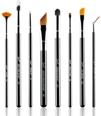 Sigma Beauty Sigma Detailed Brush Set