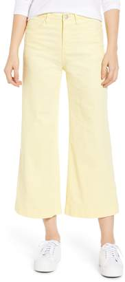 BP Garment Dyed Wide Leg Pants