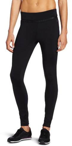 Danskin Women's Ice Stripes Ankle Legging