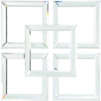 A&B Home A & B Home 16In Wall Mirror