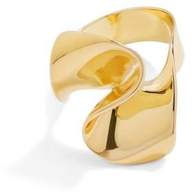 BaubleBar Capulet Statement Ring