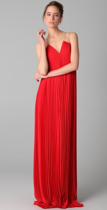 Doo.ri Endless Column Gown