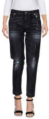 European Culture AVANTGAR DENIM by Denim trousers